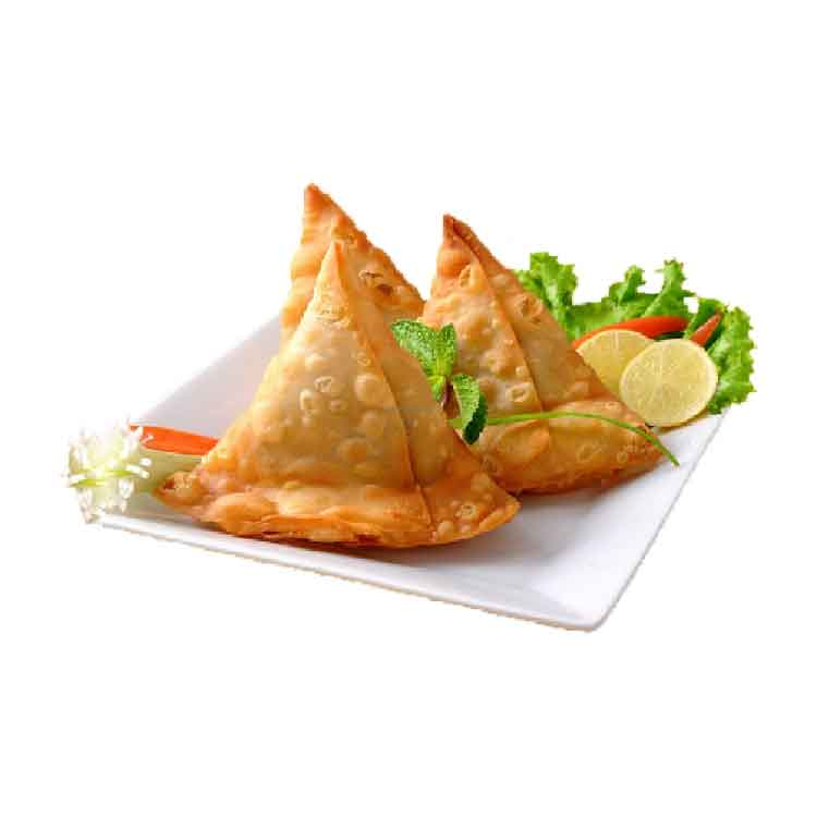 Vegetable Samosa