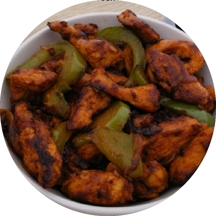 Mysore Chilli Chicken