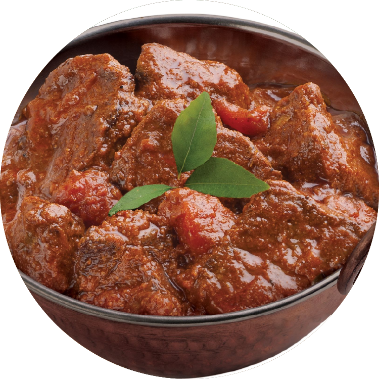 Chicken/Beef/Lamb Vindaloo